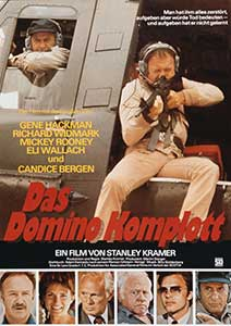 Principiul dominoului - The Domino Principle (1977) film online subtitrat