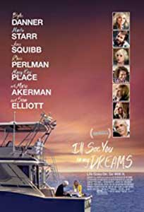 Te voi revedea în vis - I'll See You in My Dreams (2015) Online Subtitrat