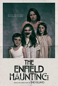 The Enfield Haunting (2015) online subtitrat