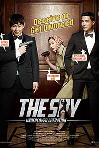 The Spy Undercover Operation (2013) film online subtitrat