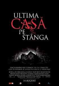 Ultima casă pe stânga – The Last House on the Left (2009)