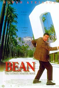 Bean (1997) Online Subtitrat in HD 1080p