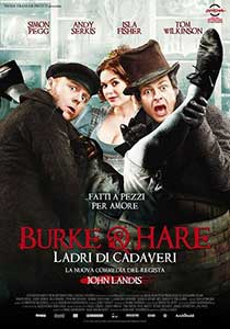 Burke and Hare (2010) film online subtitrat