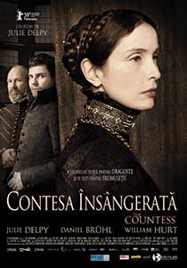 Contesa însângerată - The Countess (2009) film online subtitrat