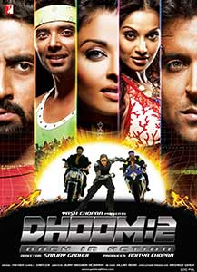 Dhoom 2 (2006) Film Indian Online Subtitrat in Romana