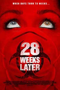 Dupa 28 de saptamani - 28 Weeks Later (2007) Film Online Subtitrat in Romana