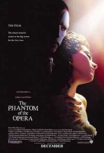 Fantoma de la Opera - The Phantom of the Opera (2004) film online subtitrat