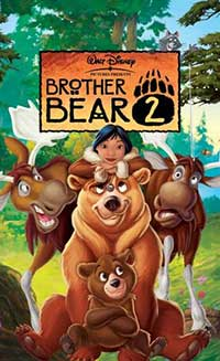 Fratele Urs 2 - Brother Bear 2 (2006) Online Subtitrat in Romana