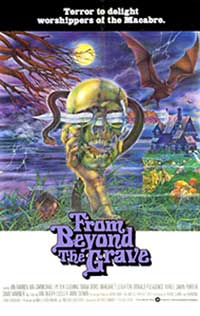 From Beyond the Grave (1974) film online subtitrat