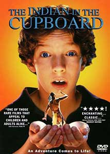Indianul din dulap - The Indian in the Cupboard (1995) film online subtitrat