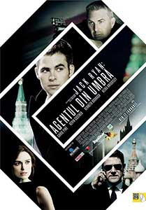 Jack Ryan Shadow Recruit (2014) Film Online Subtitrat in Romana
