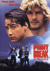 La limita extremă - Point Break (1991) Film Online Subtitrat