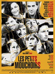 Little White Lies (2010) Online Subtitrat in Romana