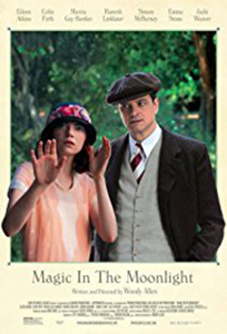Magie în lumina lunii - Magic in the Moonlight (2014) Online Subtitrat