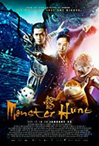 Monster Hunt (2015) Film Online Subtitrat