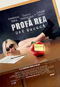 Profa rea dar buna - Bad Teacher (2011) Online Subtitrat in Romana