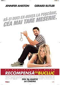 Recompensă cu bucluc - The Bounty Hunter (2010) Online Subtitrat