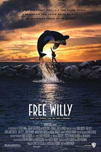 Salvati-l pe Willy - Free Willy (1993) Online Subtitrat