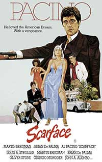 Scarface (1983) Online Subtitrat in Romana in HD 1080p