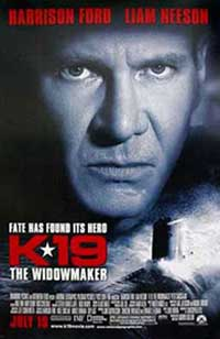 Submarinul K-19 - K-19: The Widowmaker (2002) Online Subtitrat in Romana
