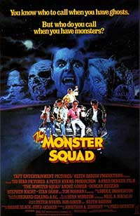 The Monster Squad (1987) film online subtitrat