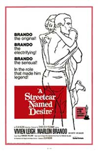 A Streetcar Named Desire (1951) Online Subtitrat in Romana