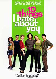 10 Things I Hate About You (1999) Online Subtitrat in Romana