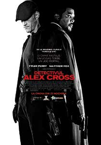 Alex Cross (2012) Online Subtitrat in Romana