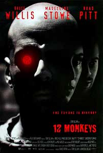 Armata celor 12 maimuţe - Twelve Monkeys (1995) Online Subtitrat