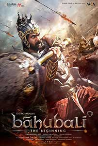 Baahubali The Beginning (2015) film online subtitrat