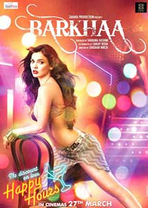 Barkhaa (2015) Film Indian Online Subtitrat in Romana