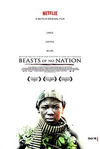 Beasts of No Nation (2015) Online Subtitrat in Romana