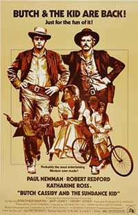 Butch Cassidy and the Sundance Kid (1969) Online Subtitrat