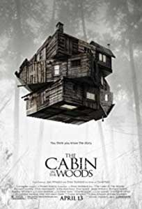 Cabana din pădure - The Cabin in the Woods (2012) Online Subtitrat
