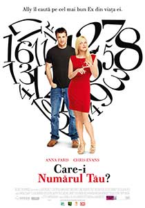 Care-i numarul tau? – What's Your Number? (2011)