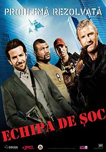 The A-Team (2010) Online Subtitrat in Romana