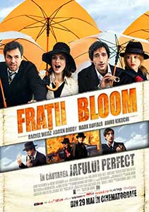 Fraţii Bloom - The Brothers Bloom (2009) film online subtitrat
