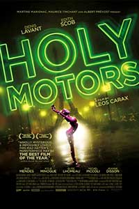 Holy Motors (2012) Film Online Subtitrat