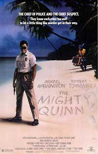 Marele Quinn - The Mighty Quinn (1989) film online subtitrat
