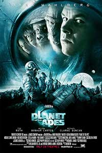 Planeta maimuţelor - Planet of the Apes (2001) film online subtitrat