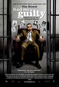 Pledez vinovat - Find Me Guilty (2006) Film Online Subtitrat