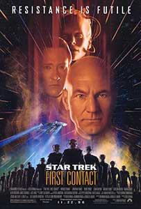 Star Trek First Contact (1996) Film Online Subtitrat