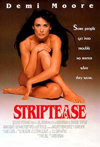 Striptease (1996) Film Online Subtitrat