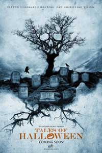 Tales of Halloween (2015) Online Subtitrat in Romana