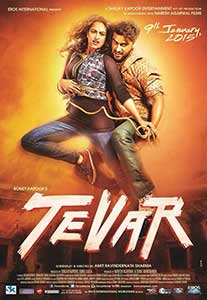 Tevar (2015) Film Indian Online Subtitrat in Romana