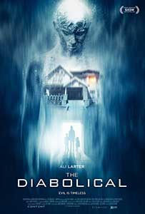The Diabolical (2015) Online Subtitrat in Romana