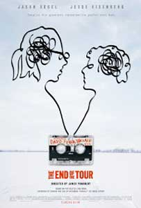 The End of the Tour (2015) film online subtitrat
