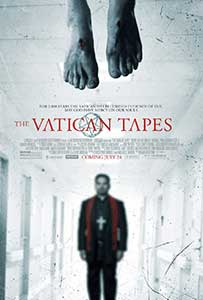 The Vatican Tapes (2015) Online Subtitrat in Romana in HD 1080p