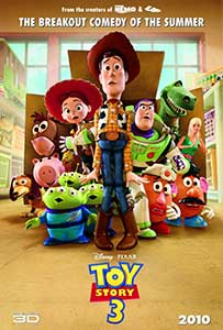 Toy Story 3 (2010) Online Subtitrat in Romana in HD 1080p