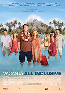 Vacanţă All Inclusive - Couples Retreat (2009) film online subtitrat
